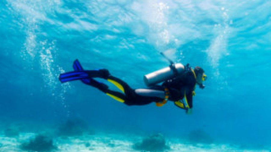 affordable life insurance for scuba divers