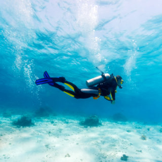 Types of Life Insurance for Scuba Divers